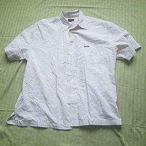 Guess short sleeved shirt